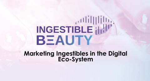 Ingestible Beauty Summit Usa Kisaco Research