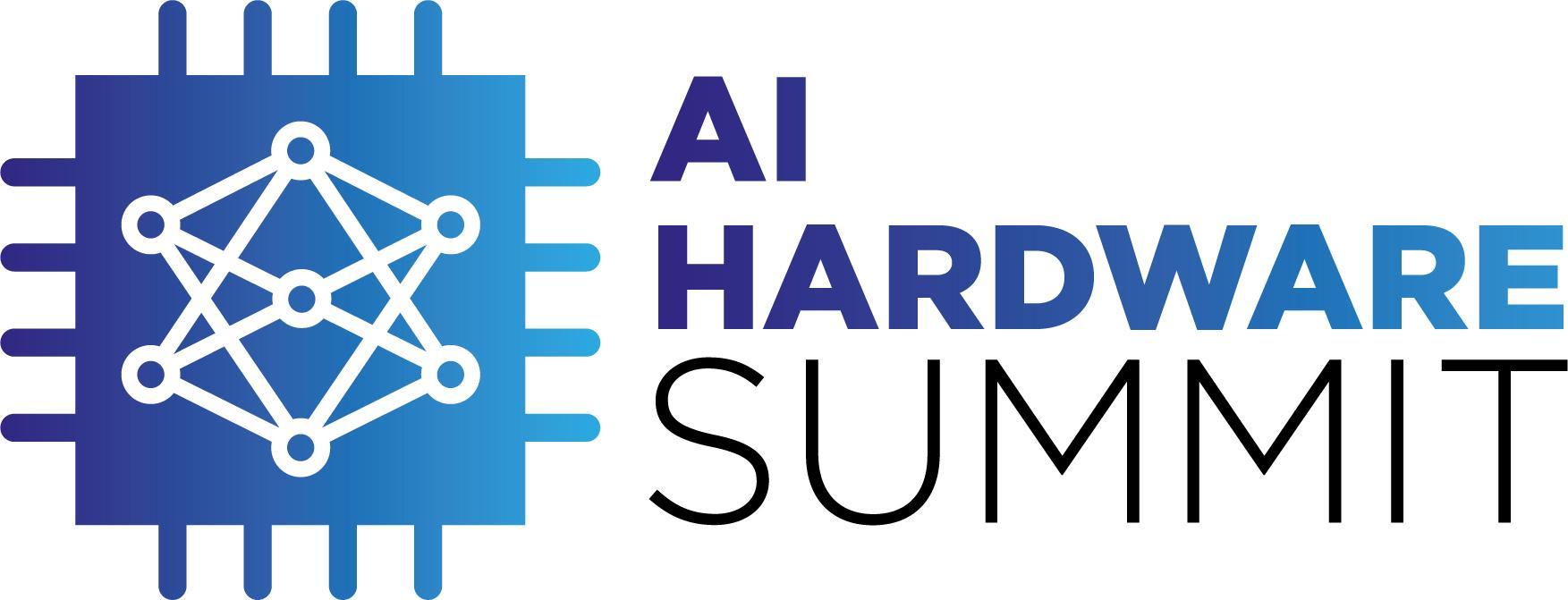AI Hardware Summit 2018