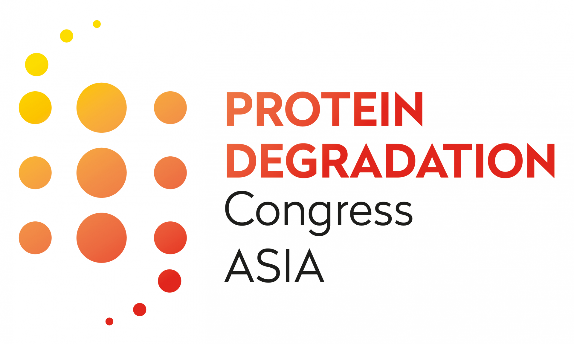 Protein Degradation Congress Asia