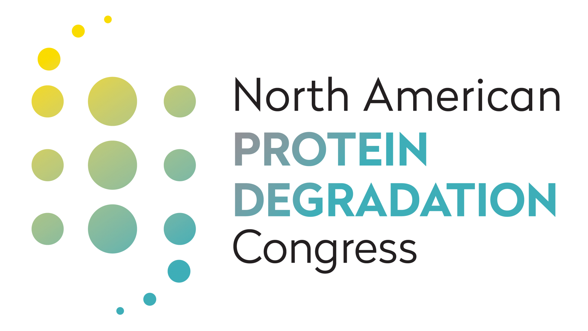 North American Protein Degradation Congress