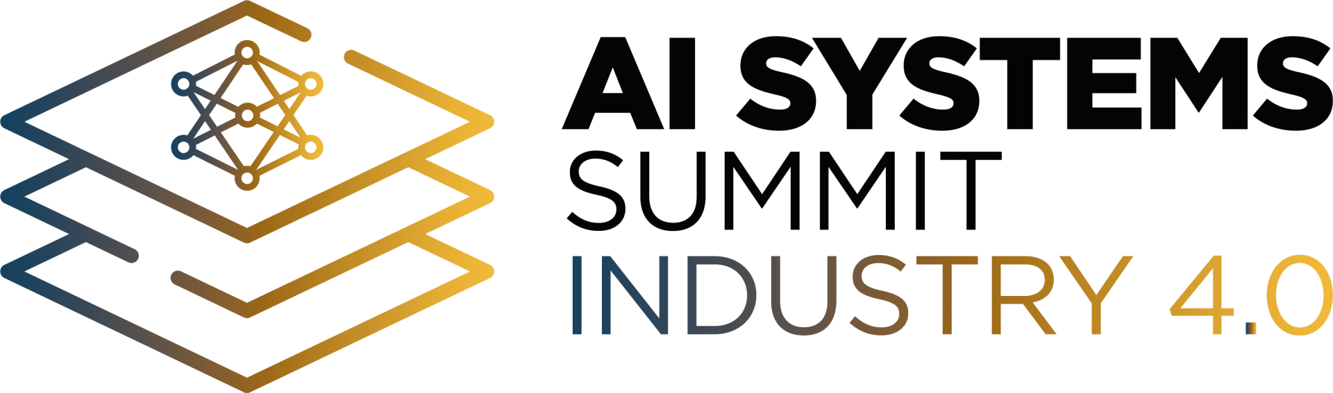 AI Systems Summit: Industry 4.0