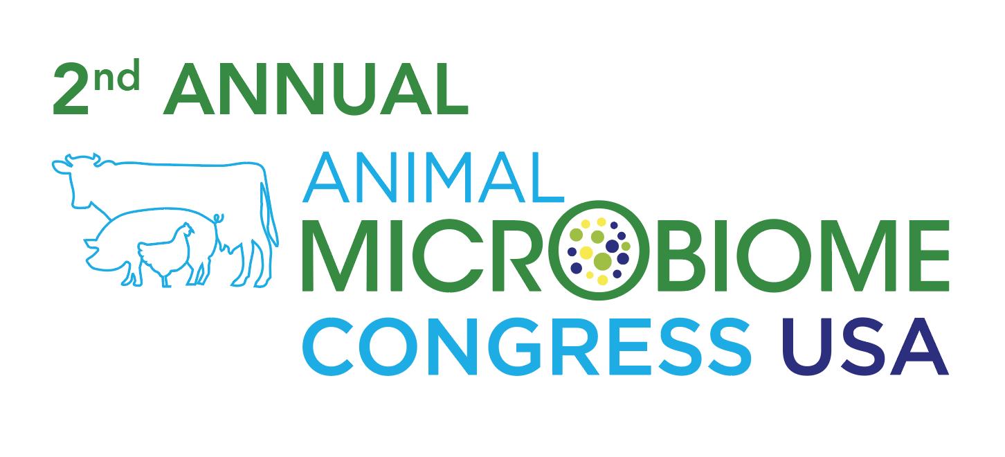 Animal Microbiome USA 2019 | Kisaco Research