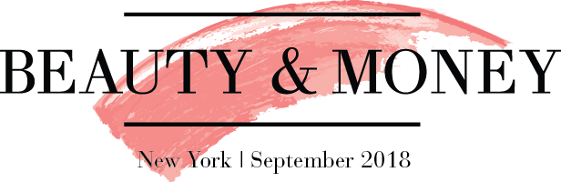 Beauty and Money NY 2018