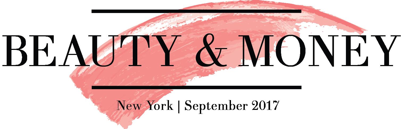 Beauty and Money NY 2017
