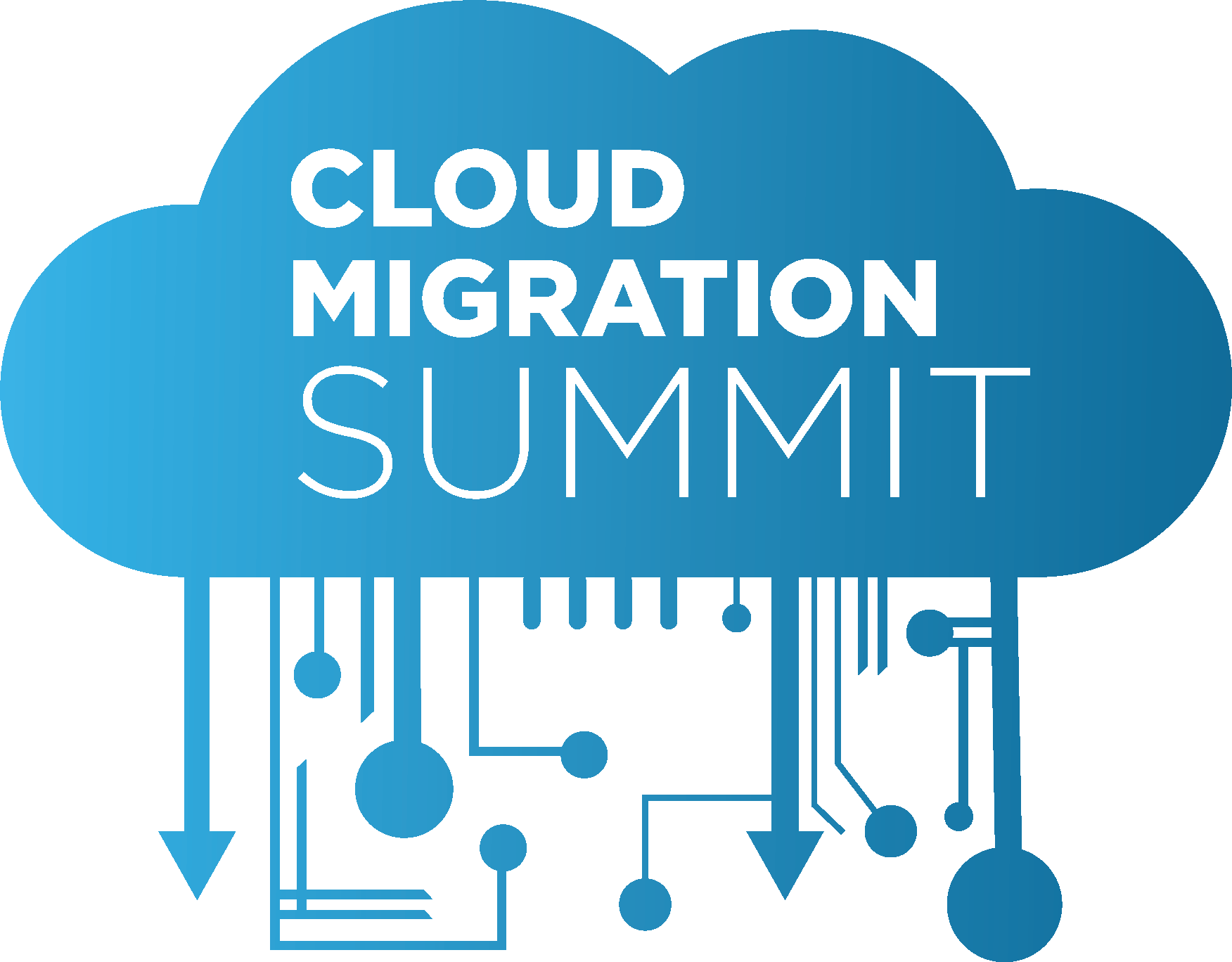 Cloud Migration Summit Logo