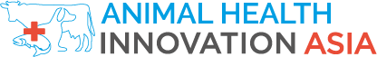 Animal Health Innovation Asia logo
