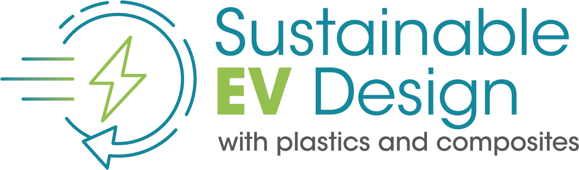 sustainable, design, electric vehicle, plastics and composites