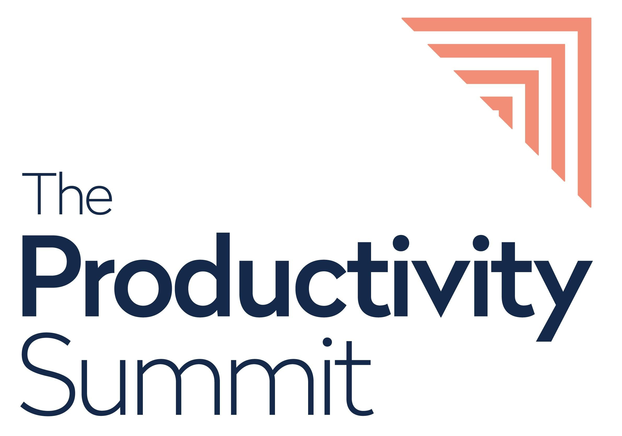 The Productivity Summit