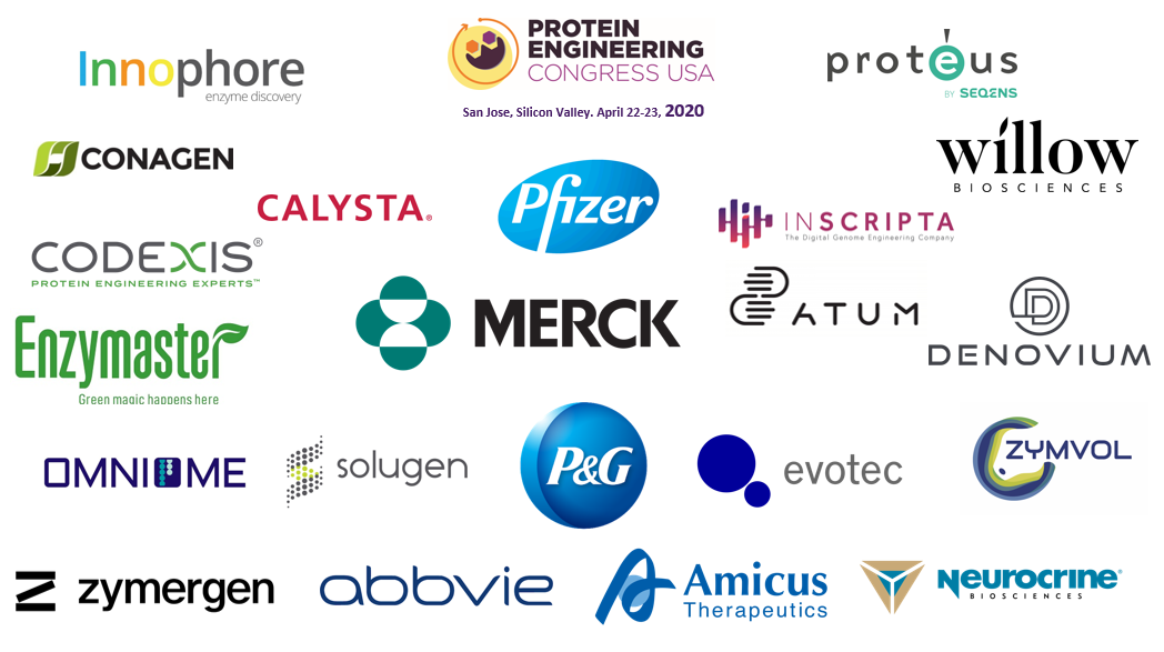 Sample attendees for PECUSA